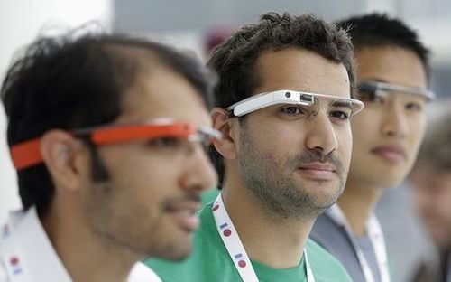 Your Google Glass Facial Recognition Nightmare Won't Come True (for Now)