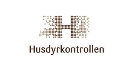Husdyrkontrollen | Logo | Scoop.it