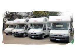 Montemarciano: nuova gestione dell'Area Sosta Camper - Vivere Senigallia | CAMPERWEBLOG by maurifopuntocom - Viaggiare in Camper | Scoop.it