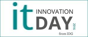 Eis je plek op de innovatie-agenda! | New Technology | Scoop.it