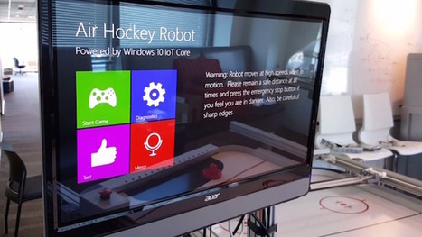 Windows 10 for the Raspberry Pi 2 and MinnowBoard Max Is Here | Raspberry Pi | Scoop.it