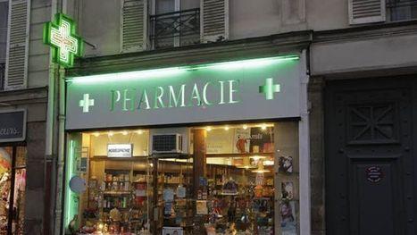 Des espions dans les pharmacies | Injection technique | Scoop.it