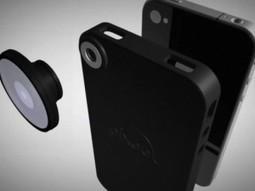 Meglio evitare di utilizzare accessori magnetici su iPhone 6 | Notizie e guide Apple | Scoop.it