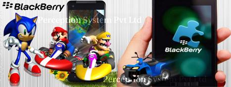 Hire Blackberry Game Developers To Develop Smart Application | All Mobile App Development Mart | Scoop.it