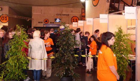 Après la NeoCast au Zenith, des bénévoles se rebiffent - Rue89 Strasbourg | Strasbourg Eurométropole Actu | Scoop.it