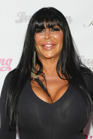 Big Ang is coming to Miami for new reality show - Sexy Balla | Daily News About Sexy Balla | Scoop.it