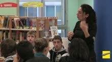 Vidéo - Enseigner l'écriture collaborative dans le secondaire   Les pratiques numériques adolescentes   Scoop.it