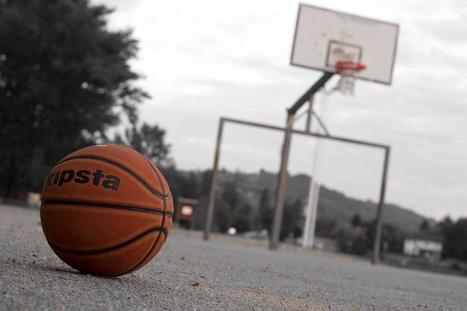Ooredoo organise « Ooredoo Street Basket  à travers 7 villes Tunisiennes :   Tuitec   Scoop.it