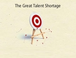 The talent shortage we created!!   HR in The Networked Society   Scoop.it