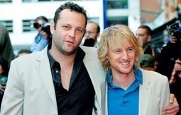 "Owen Wilson-Vince Vaughn movie ""The Internship"" to film at Georgia Tech 