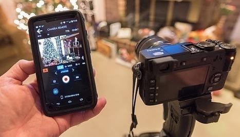 Storyteller: Review of Fuji X-E2 Camera Body Update Ver 3.00 and Camera Remote APP | Fuji X-E2 | Scoop.it