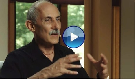 How to Find the Goodness Within Others with Jack Kornfield | Emotional Wisdom | Scoop.it