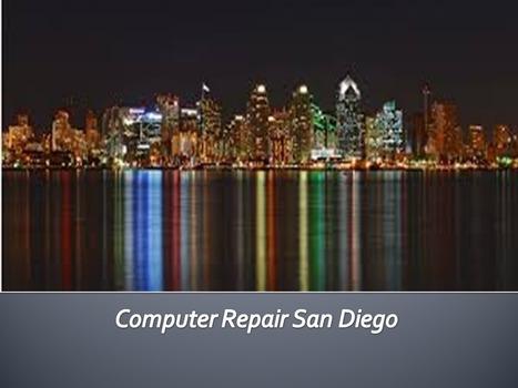 Computer Repair San Diego | Tech News Today | laptop | Scoop.it
