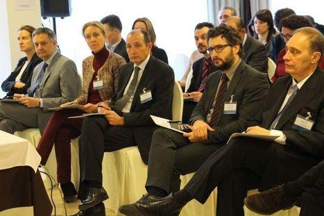 Més de 100 assistents a la Jornada de Presentació dels programes de la UE | cooperation España-France-Andorra | Scoop.it