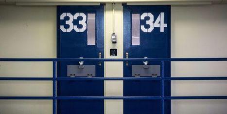 GB: condamné pour un meurtre homophobe, il se marie avec un autre détenu | 16s3d: Bestioles, opinions & pétitions | Scoop.it