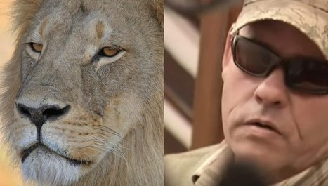 Mastermind Of Cecil's Killing Arrested For Mistreating Animals ... Again | Nature Animals humankind | Scoop.it