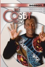 """Cosby Show"" A Shirt Story (TV episode 1984) 