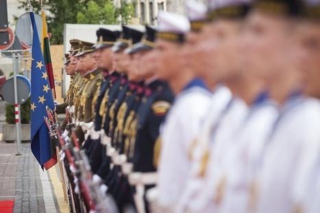Défense UE | Bruxelles2 | Enjeux géopolitique et stratégiques | Scoop.it