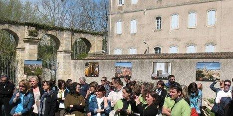 Avec La Réole ville d'art et d'histoire, l'Entre-deux-Mers affiche une volonté de renforcer sa destination touristique | Actu Réseau MOPA | Scoop.it