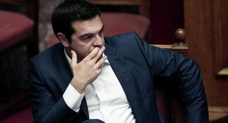 PEPE ESCOBAR »»» Athenian Democracy vs. Neoliberal Gods  #Greece | Saif al Islam | Scoop.it