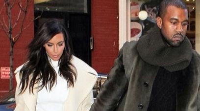 Kanye West Writing Film Featuring Partner Kim Kardashian – Enteratianment News | Entertainment | Scoop.it