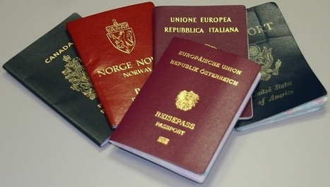 The Top 7 Reasons Why You Need a Second Passport #investorseurope @offshorebroker | Offshore Stock Broker | Scoop.it