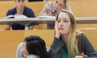 Manque de sommeil des étudiants et lycéens : un constat alarmant | Relaxation Dynamique | Scoop.it