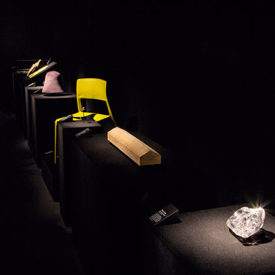 BarberOsgerby's In The Making exhibition at London's Design ... | Architecture + Design News | Scoop.it