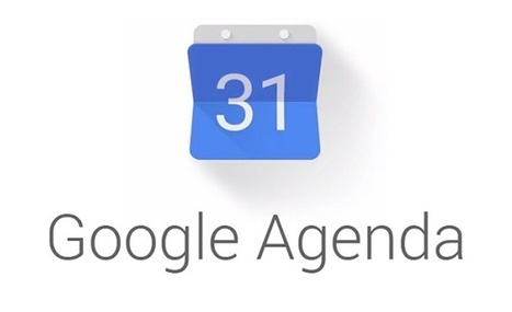 Google Agenda en collaboratif sans Gmail ou Google Apps   Google Apps  (FR)   Scoop.it
