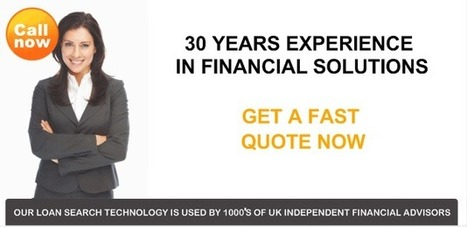 Get Secured or Second Charge Loans FAST! | PromiseFinance.co.uk | Expert Secured homeowner loans|Secured loan - promisefinance.co.uk | Scoop.it
