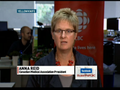 Lesbian Doctor Is New Canadian Medical Association President | LGBT Times | Scoop.it
