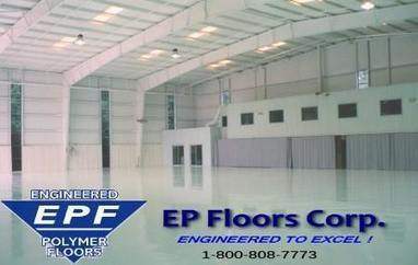 Pick the Right Type of Flooring for your Brewery Industry | INDUSTRIAL FLOORING INSTALLATION IN USA | Scoop.it