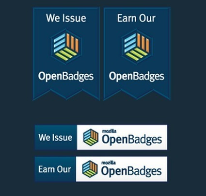Open Badges 1.0 Launch | WEBOLUTION! | Scoop.it