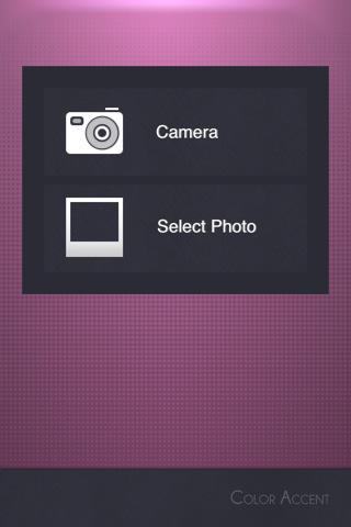 App Shopper: Color Accent (Photography) | Appertunity's fun & creative iphone news | Scoop.it
