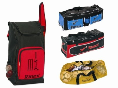 Buy Sports Bags, Duffle Bags, Waist Bag, Cricket Backpack, Shoulder Bag, Personal Sports Bags Online India   Sports and Fitness Equipment   Scoop.it