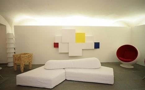 Solutions graphiques design de rangement mural | Mortgage | Scoop.it
