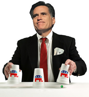 Are Sheldon Adelson's Donations To Romney And The GOP A Ploy to Buy His Way Out of Jail? | Daily Crew | Scoop.it
