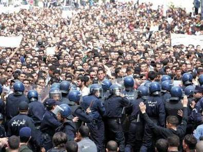 [Algérie] Le LMD enflamme les campus universitaires | Higher Education and academic research | Scoop.it