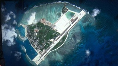 US Navy to China: We're staying in South China Sea   CLOVER ENTERPRISES ''THE ENTERTAINMENT OF CHOICE''   Scoop.it