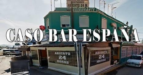 CNA: El caso 'Bar España'. Presuntas víctimas acusan a Carlos Fabra de violación y asesinato | La R-Evolución de ARMAK | Scoop.it