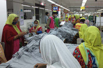 Will green growth bolster Bangladesh garment exports? | Occupational and Environment Health | Scoop.it