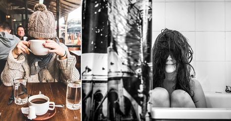 A Photographer's Photos of His Camera-Shy Girlfriend | xposing world of Photography & Design | Scoop.it
