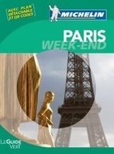 Le Guide Vert Michelin 2013 s'enrichit de bonus grâce aux QR Codes - ITRgames.com | Avis clients sur tablettes | Scoop.it