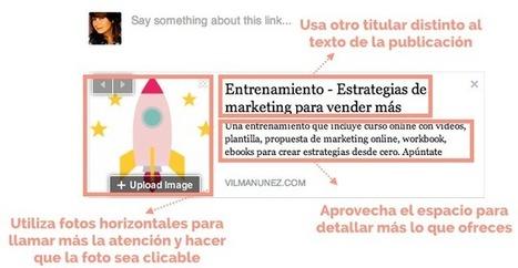 Cómo afecta el cambio de algoritmo de Facebook y soluciones | Links sobre Marketing, SEO y Social Media | Scoop.it