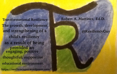 Tale of Two Types of Teachers | Transformational Resiliency | Scoop.it