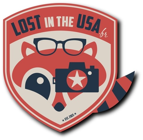Lost In The USA : let's roadtrip ! | AmeriKat | Scoop.it