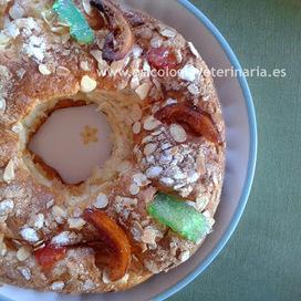 Roscón de Reyes sin gluten, fácil y perfecto | Gluten free! | Scoop.it