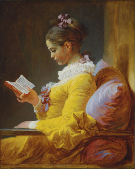 Pourquoi lit-on des romans?...   Art et littéra...   Les romans   Scoop.it