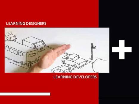 Learning Design: The Great, The Good and The Good Enough | E-Learning | Scoop.it
