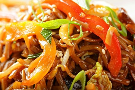 A Distinctly Chinese Masterpiece: Chow Mein (Noodle) Dish - Newcastle Diggers Club and Steven's Asian Kitchen | Newcastle Diggers | Scoop.it